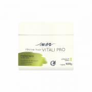 Máscara Efeito Teia Revive Hair Vitali Pro Mex Pure Hair 500g