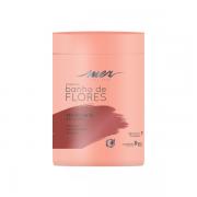 Máscara Pós Química Banho de Flores Mex Pure Hair 1kg