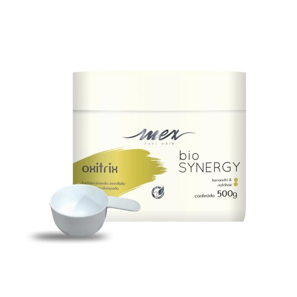 Kit Mex Recuperação Capilar Bio Synergy 500g (2 Produtos)
