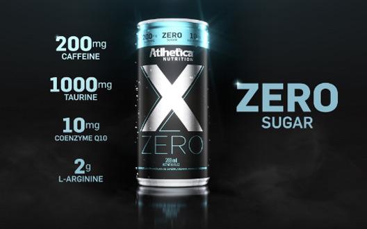 X Zero Sugar