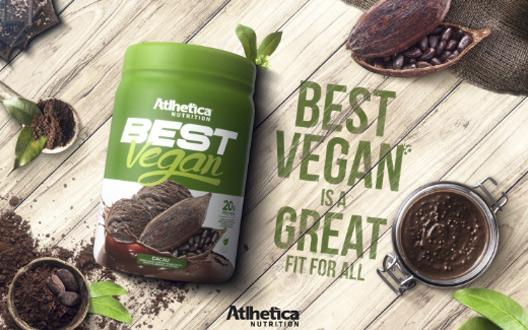 Best Vegan