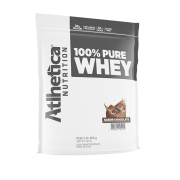 100% PURE WHEY 850 G CHOCOLATE