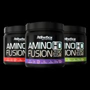AMINO HD FUSION 450G  TODOS SABORES