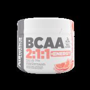 BCAA 2:1:1 + ENERGY 210G PINK LEMONADE