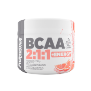 BCAA 2:1:1 +ENERGY 210G PINK LEMONADE