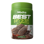 BEST VEGAN 500G CACAU
