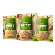 BEST VEGAN DISPLAY COM 10 SACHÊS
