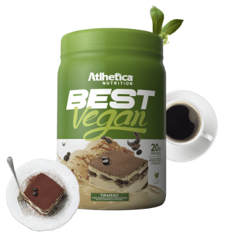 BEST VEGAN | TIRAMISÚ (500G)