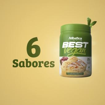 BEST VEGAN | TORTA DE MAÇÃ COM CANELA (500G)