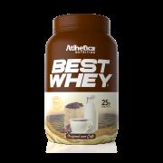 BEST WHEY | ORIGINAL & CAFÉ (900G)