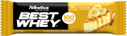 BEST WHEY BAR (30 g) TORTA DE BANANA