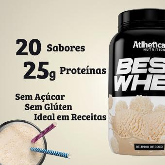 BEST WHEY | BEIJINHO DE COCO (900G)