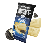 BEST WHEY CHOCOLATE PROTEICO LACTOSE FREE 25G COOKIES