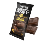 BEST WHEY CHOCOLATE PROTEICO LACTOSE FREE 25G CRUNCHY