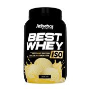 BEST WHEY ISO 900G ABACAXI