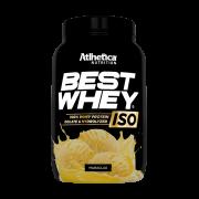 BEST WHEY ISO | MARACUJÁ (900G)