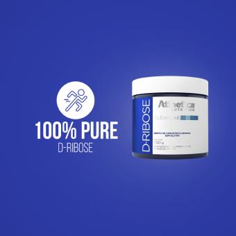 BIOENERGY D-RIBOSE | (150G)