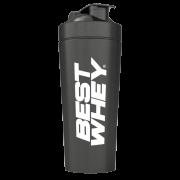 BLENDER INOX BLACK BEST WHEY (739 ml)