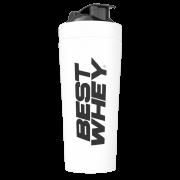BLENDER INOX WHITE BEST WHEY (739 ml)