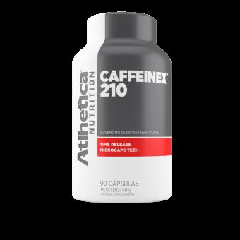 CAFFEINEX | 210MG (90 CÁPSULAS)