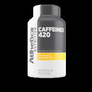 CAFFEINEX 420 mg 90 CÁPSULAS