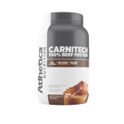 CARNITECH 100% BEEF PROTEIN 900G CHOCOLATE