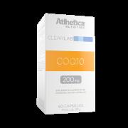 CLEANLAB® COQ10 200 mg 60 CÁPSULAS