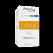 CLEANLAB® COQ10 50 mg 60 CÁPSULAS