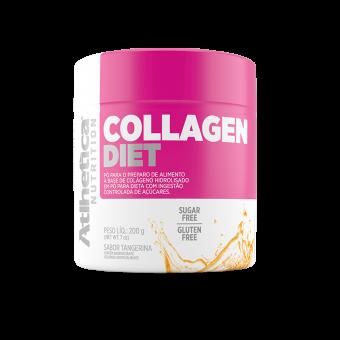 COLLAGEN DIET | TANGERINA (200G)