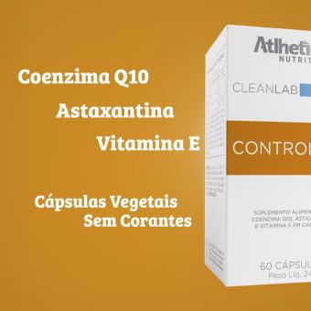 CONTROL Q10 | (60 CÁPSULAS)
