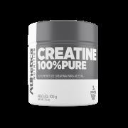 CREATINA 100% PURE 100G