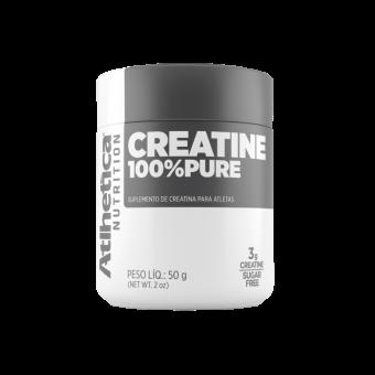 CREATINE 100% PURE | (50g)