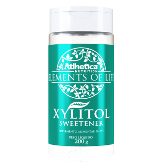ELEMENTS OF LIFE® | XYLITOL NATURAL (200 G)