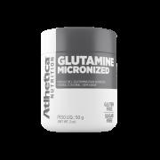 GLUTAMINE MICRONIZED 50g