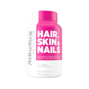 HAIR, SKIN & NAILS 60 CÁPSULAS