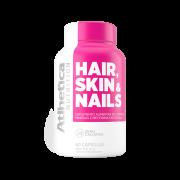 HAIR, SKIN & NAILS 60 CÁPSULAS