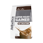 HIPER MASS GAINER W/ CREATINE 1.5KG CHOCOLATE