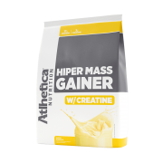 HIPER MASS GAINER W/ CREATINE 3KG BANANA