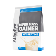 HIPER MASS GAINER W/ CREATINE 3KG BAUNILHA