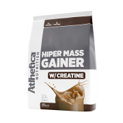 HIPER MASS GAINER W/ CREATINE 3KG CHOCOLATE