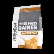 HIPER MASS GAINER W/ CREATINE 3KG DOCE DE LEITE