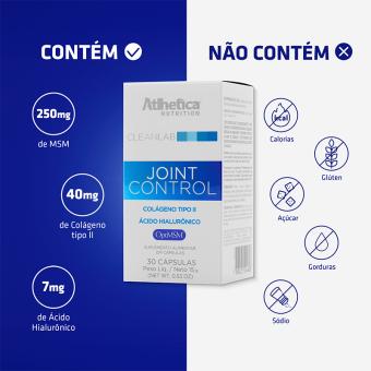 JOINT CONTROL | (30 cáps)