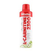 LCARNITINE 2300 480ML MAÇÃ VERDE