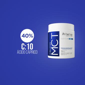 MCT C8+C10 | (250G)