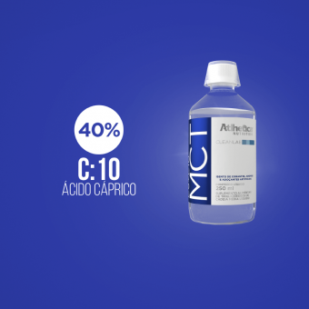MCT C8+C10 | (250ML)