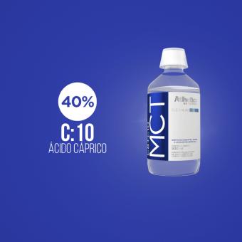MCT C8+C10 | (500ML)