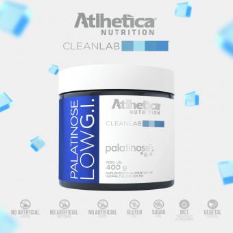 PALATINOSE LOW GI | (400G)