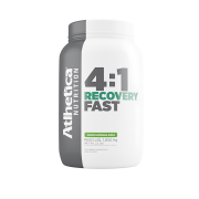 RECOVERY FAST 4:1 4:1 1.050Kg LIMONADA SUIÇA