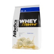 WHEY FLAVOUR® 850G CHOCOLATE BRANCO