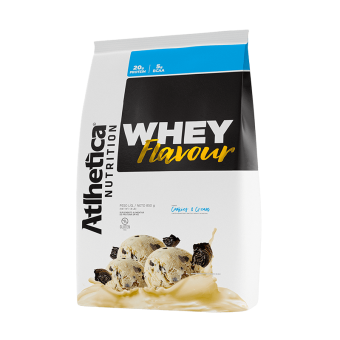 WHEY FLAVOUR | COOKIES N CREAM (850G)